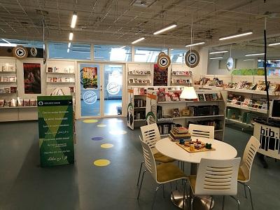 Ballerup Bibliotek