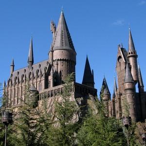 """Noget der ligner """"Harry Potter"""""""
