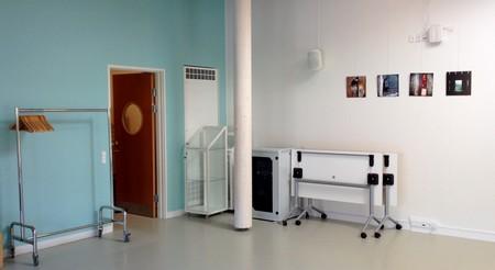 Lån af lokaler i Kulturhus Måløv