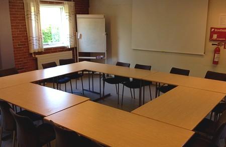 Lån af lokaler i Skovlunde Kulturhus