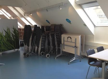 Lån af lokaler på Ballerup Bibliotek