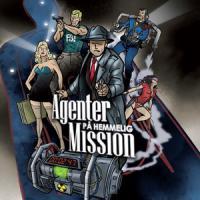 Agenter på hemmelig mission emneliste