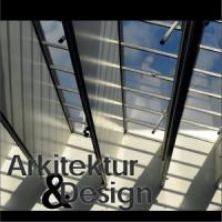 Arkitektur og design emnelister
