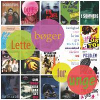 Lette bøger for unge emneliste