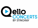 Qello Concerts by Stingray