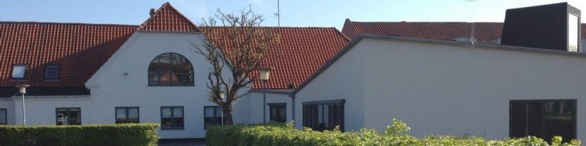 Kulturhus Måløv | Ballerup Bibliotekerne