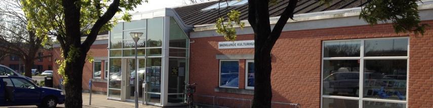 Skovlunde Kulturhus | Ballerup Bibliotekerne