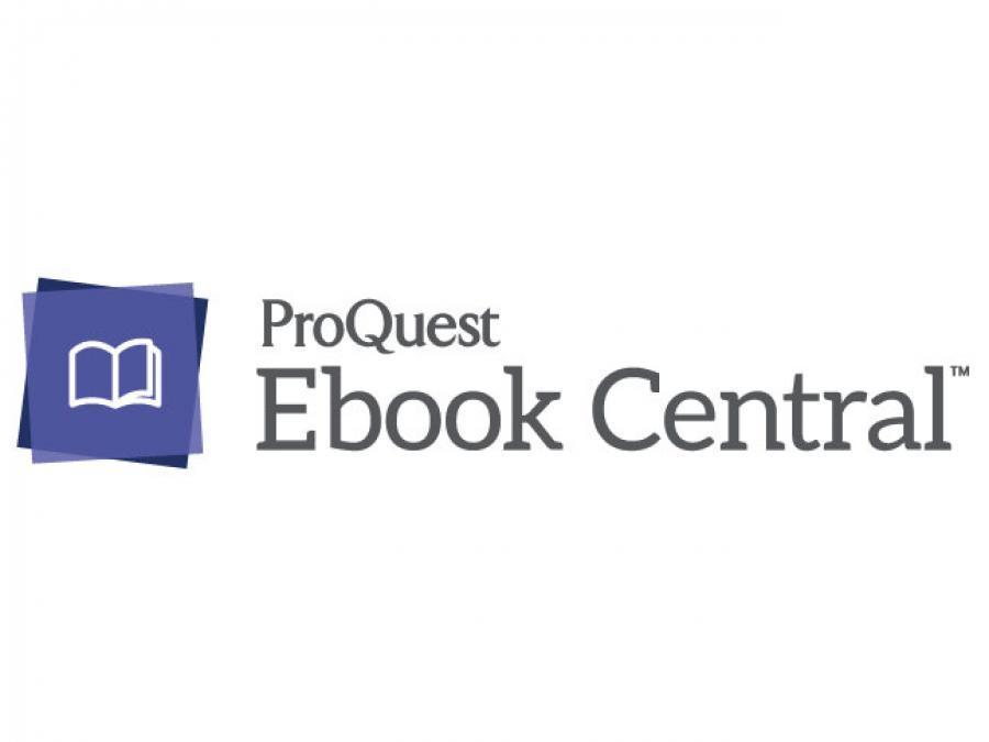 Ebook Central - udenlandske fagbøger