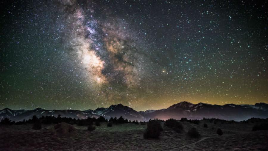 Stjernehimmel