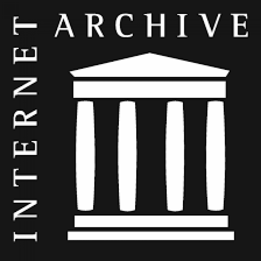 Internet Archive - archive.org