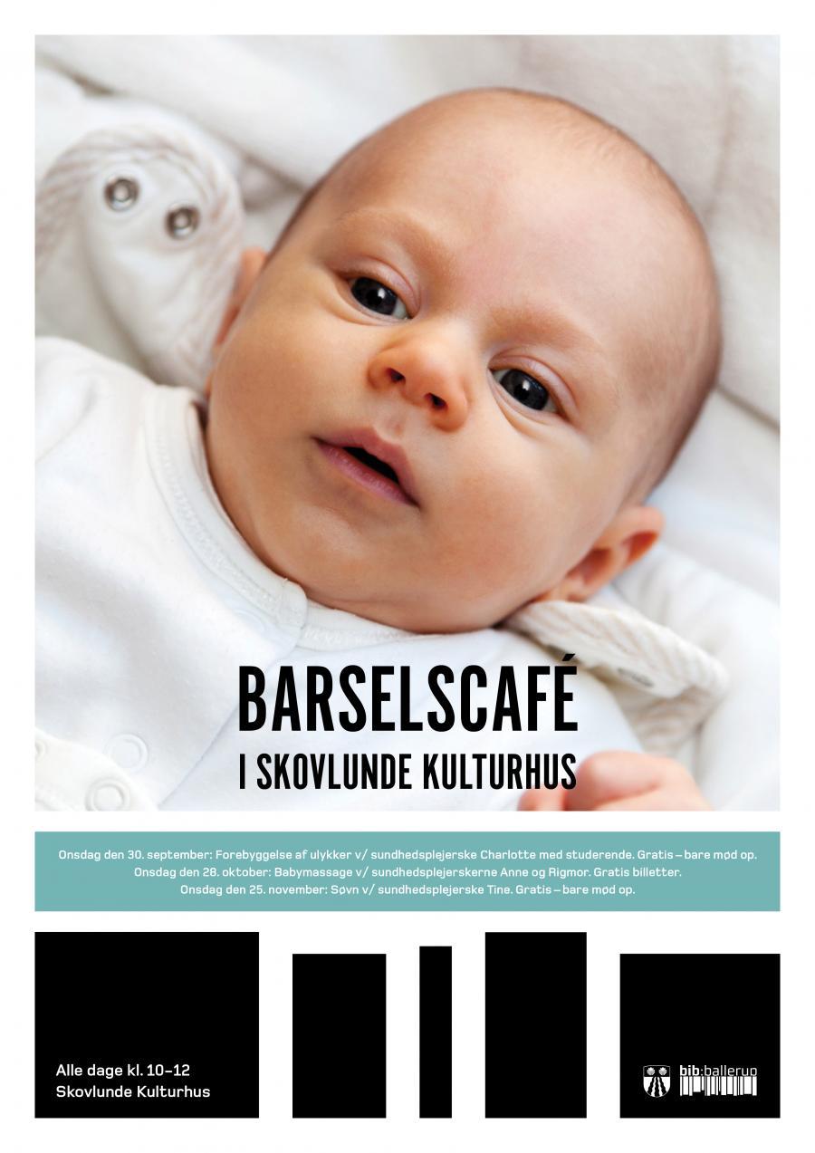 Barselscafe