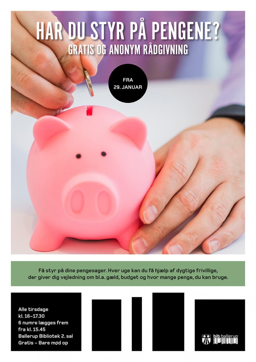 Har du styr på pengene?