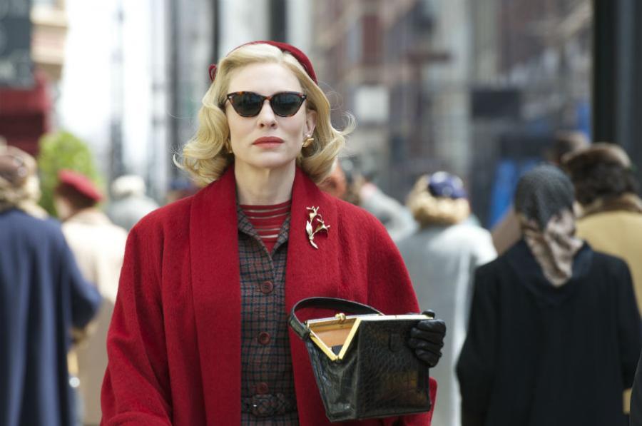 Filmstil fra Carol