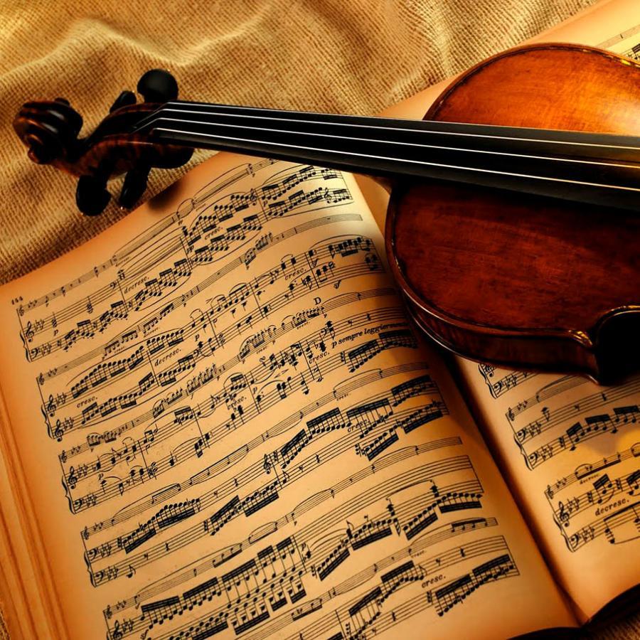 En introduktion til klassisk musik