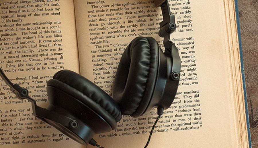 Musik til studiet