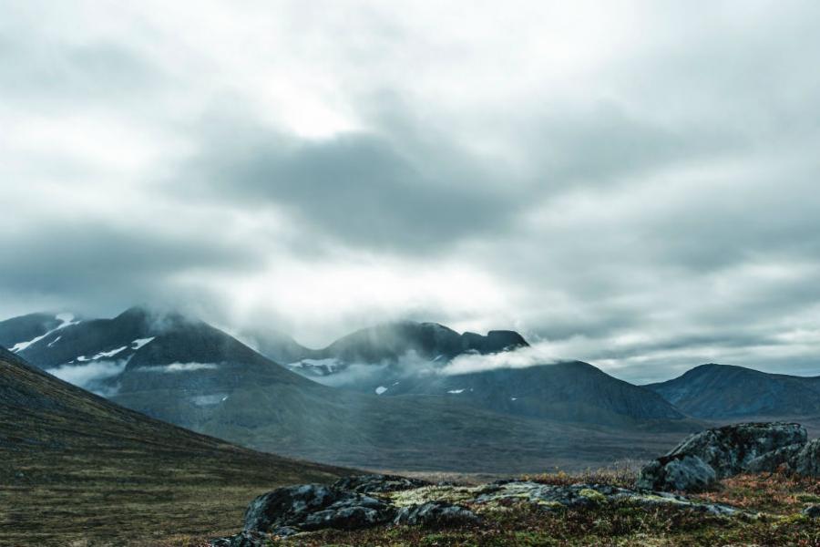 Nordisk landskab