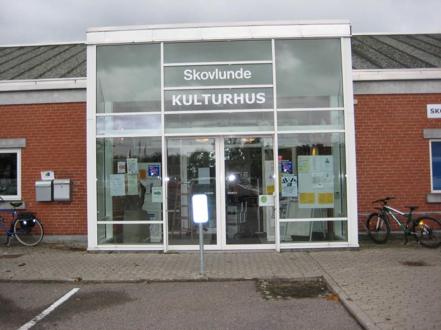 Skovlunde Kulturhus