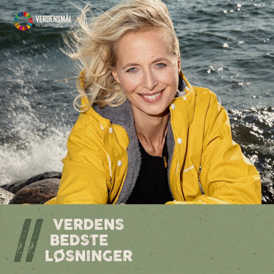 Line Friis Frederiksen
