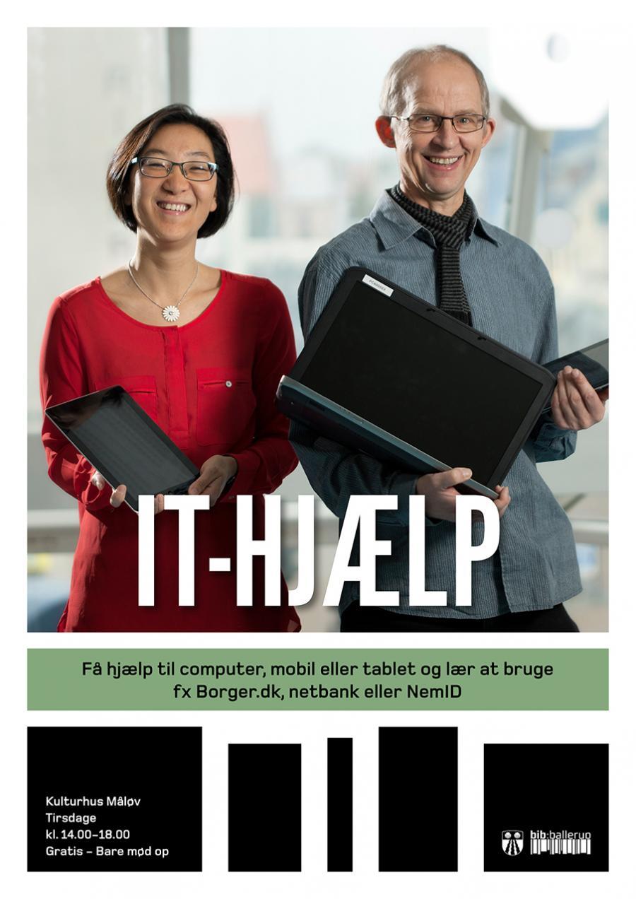IT-hjælp