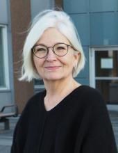 Nina Palle Borgerrådgivninger