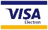 Visa Electron kort